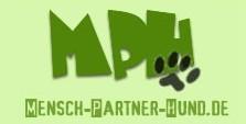Mensch-Partner-Hund